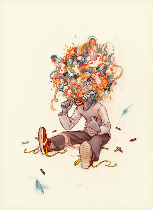 crayoneater
